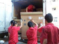 上海个人搬家